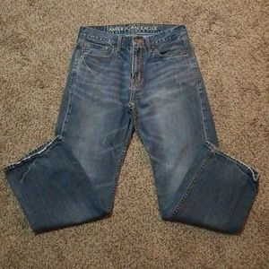 American Eagle Mens Relaxed Fit Jeans